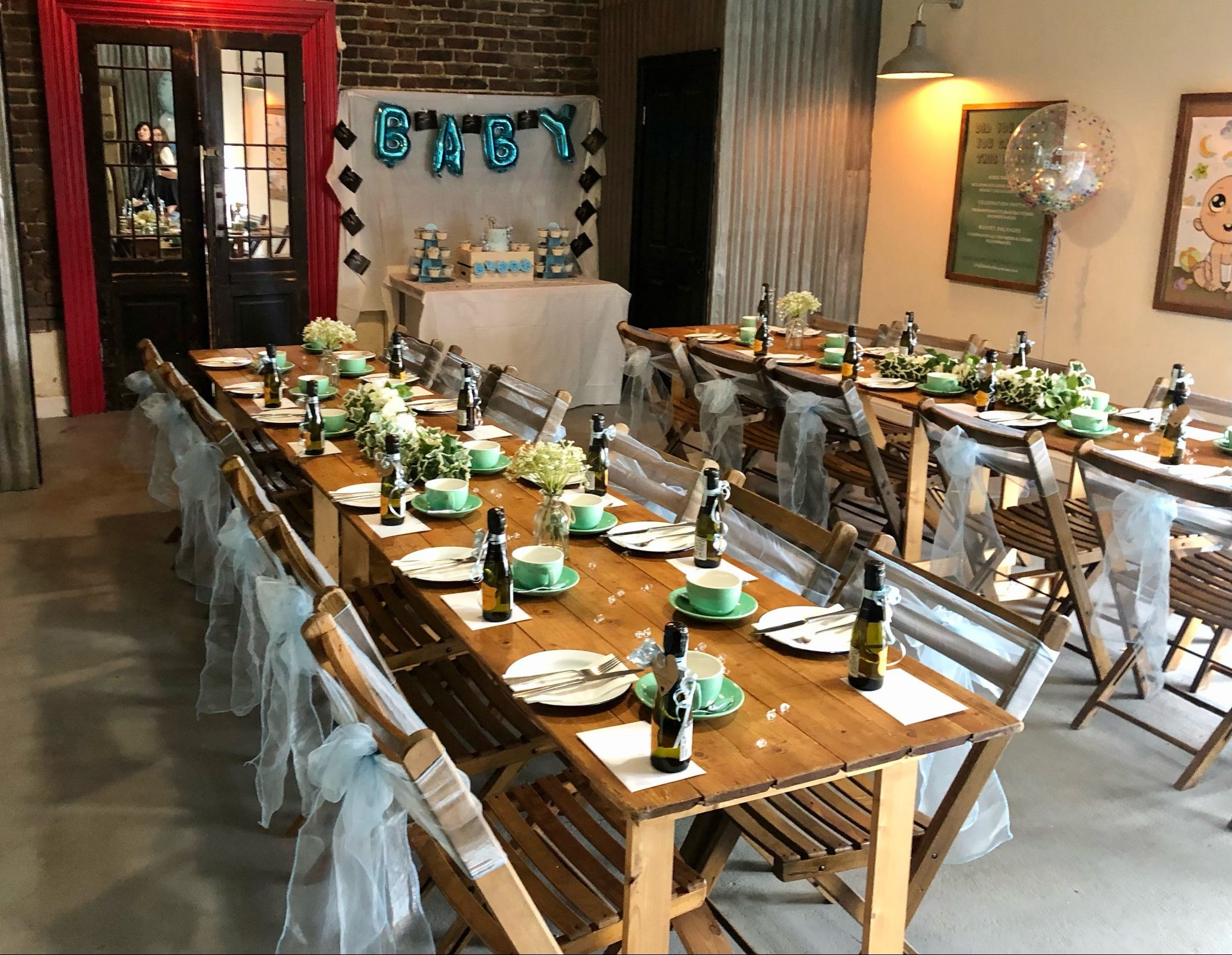 Venue Hire Waltham Abbey Essex Private Dining Room